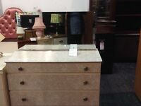 Retro Style Dressing table