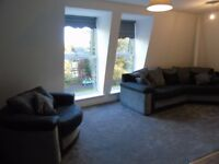 Brand new 2 double bedroom flat