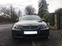 BMW 330i Msport touring