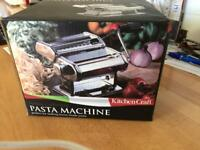Pasta Machine Kitchen Craft