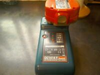 Makita Drill set two drills please look at pictures