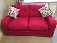 Harveys 2 Seater Sofa Bed