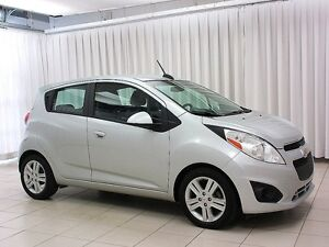 2015 Chevrolet Spark 5DR HATCH 4 PASS