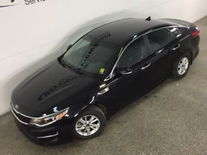 2018 Kia Optima LX - AUTO! BLUETOOTH! ALLOYS! FULL PWR GROUP!
