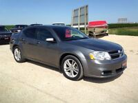 2012 Dodge Avenger SXT Rated A+ by the B.B.B