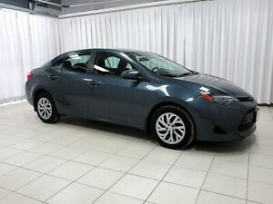 2018 Toyota Corolla LE SEDAN WITH LOW KMS! THIS IS YOUR CHANCE T