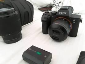 Sony a7 iii kit