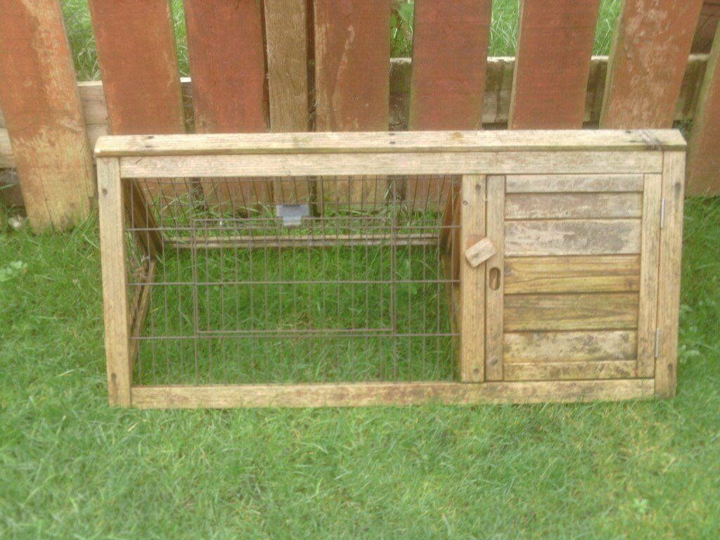 RABBIT OR GUINEA PIG RUN £20