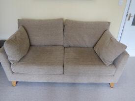 Next Medium Tailor Sofa