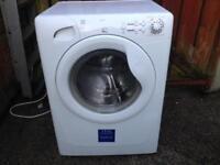 6kg Hoover Washing Machine