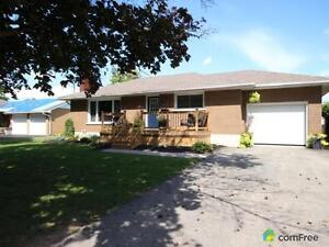 $259,900 - Bungalow for sale in Aylmer London Ontario image 1