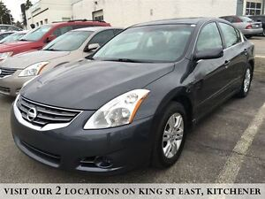 2012 Nissan Altima 2.5 S | NO ACCIDENTS | ROOF | HEATED SEATS