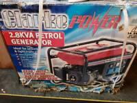 Generator new