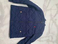 Boys Ralph Lauren jacket age 8