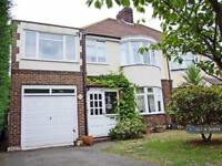 4 bedroom house in Eastmont Road, Esher, KT10 (4 bed)
