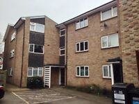 Ground Floor 1 Bed Flat with Balcony/Terrace and Allocated Parking Space