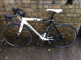 Cannondale CAAD10 CAAD 10 Ultegra Road Bike, 54cm frame - As New Condition