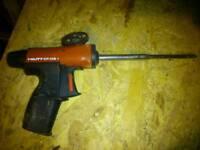 HILTI foam gun
