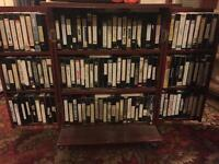 Bollywood VHS video cassettes movies