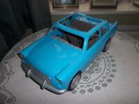 harry potter weasley ford anglia car