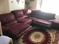 DFF Corner Sofa in very good used condition