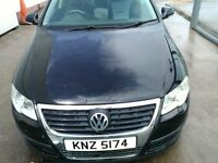 2006 VW PASSAT 1.9 TDI - MOT until May 2017