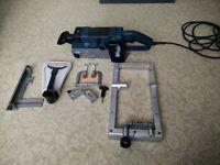 Bosch GBS 75 AE Professional Belt Sander 240v
