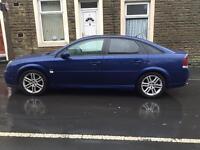 2005 Vauxhall Vectra 1.9 CDTI SRI Hatchback Mot Very Good Conditio Privacy Glass Ready To Go PX