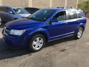 2012 Dodge Journey Canada Value Pkg, Auto, Alloy's, Only 49, 000