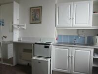 Canton Cardiff Immaculate Single Bedsit