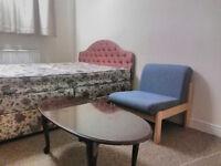 Double Room in Biscot Road Area