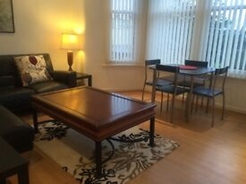 2 Bedroom fully furnished flat / apartment Sefton Park Area