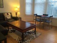 2 Bedroom fully furnished flat / apartment Sefton Park Area