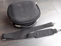 Beauty case IKEA Family with shoulder strap