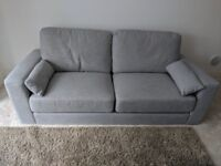 3 Seat Sofa -as new
