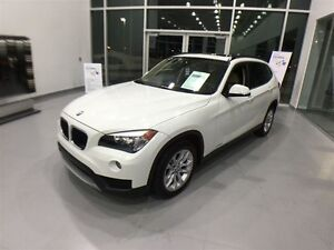 2014 BMW X1 8 PNEUS+TOIT+BLUETOOTH