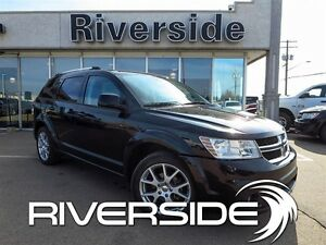 2011 Dodge Journey SXT SUV w/ Back Up Camera!