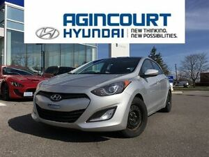 2013 Hyundai Elantra GT GLS/PANORAMIC ROOF/OFF LEASE