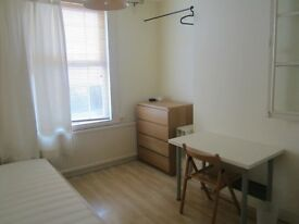 Lovely Room in a quiet and central area. At a really good price!