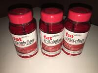 Fat metaboliser bought from Holland and Barrett brand new- sealed