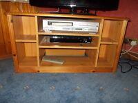 TV Stand (Storage Unit)