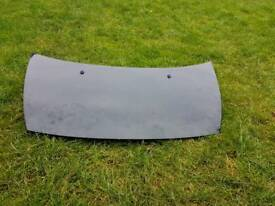 2003 Citroen c3 bonnet