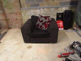 Quality armchair.
