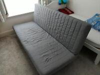 Ikea folding sofa bed - Beddinge Lovas