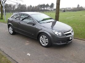 2010 vauxhall astra 1.4 sxi coupe 45000 miles totally orginal £2995
