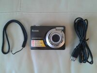 Kodak C913 Digital Camera, 9.2 Mega pixels, LCD Screen, 3x Optical Zoom