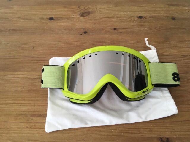 e72e2819d5e Anon Ski   Snowboard unisex adjustable Goggles