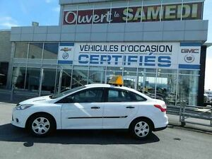 2014 Ford Focus GARANTI 4 ANS 80.000KM INCLUS