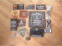 Jack Daniels - Collection of Smaller Items.
