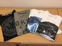 DKNY. T-shirts